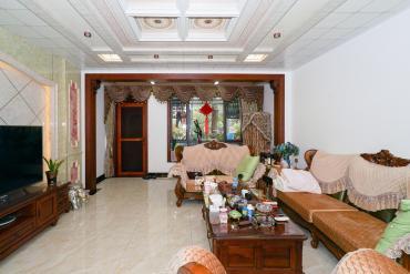 在長沙買別墅,選佳兆業,佳兆業給您一個家,5A景區的家