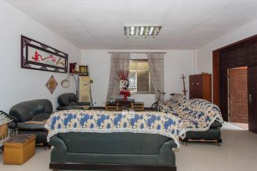 悦禧国际独栋别墅,单价低得房高,地下车库共四层