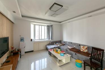 泰禹家園  3室2廳2衛    118.0萬