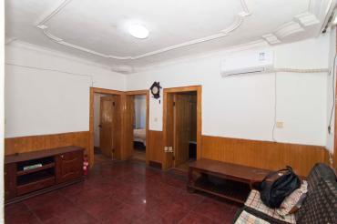 扫把塘二村(省六建公司宿舍)  3室1厅1卫    62.0万