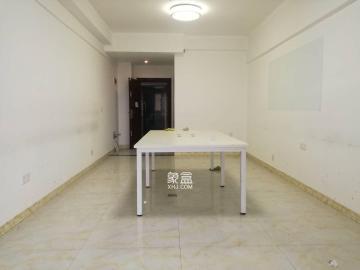 建發匯金國際  1室1廳1衛    2600.0元/月