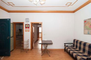 东瓜山二村  2室2厅1卫    48.0万