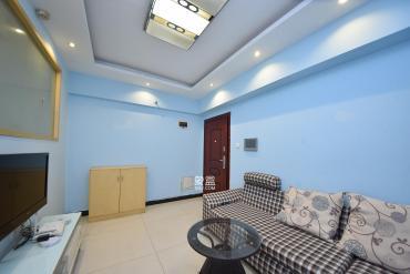 正規一室一廳 獨立廚衛帶陽臺 有天然氣  邊戶