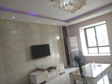 中國鐵建國際城  4室2廳2衛    3000.0元/月