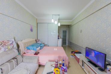 爵士湘  1室1厅1卫    32.0万