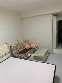 克拉美丽山庄(晟领国际)  1室1厅1卫    1400.0元/月
