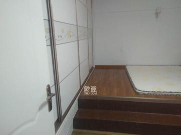 金桂名城  2室1厅1卫    1500.0元/月