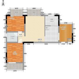 童话里  3室2厅1卫    103.0万