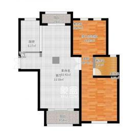 居家好房 温馨舒适采光好 家电齐全拎包入住 钥匙在手随时看房