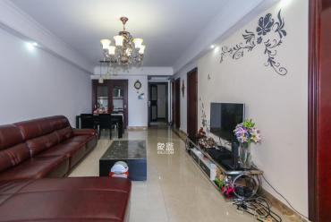 中海国际  3室2厅1卫    108.0万