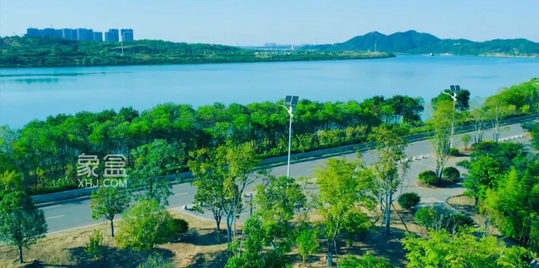 中建昭山印象:7天,3500万!国庆热销背后,是江湖不可再得的天赋!
