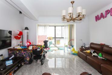 湖南報業文化城(米地亞家園)  5室3廳2衛    150.0萬