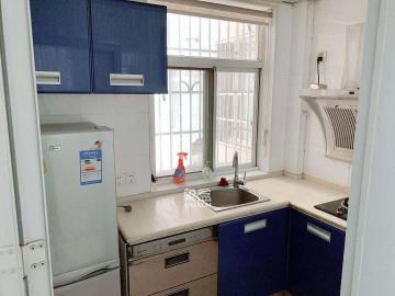 廣益實驗中學旁精裝居家兩房出租
