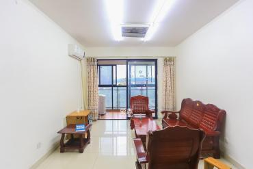 北京御園(國泰嘉園)  3室2廳1衛    143.0萬