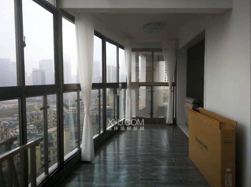 远大生态风景  3室2厅2卫    3500.0元/月
