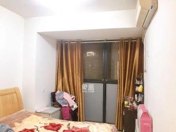 百納廣場(百納公寓)  2室1廳0衛    2600.0元/月