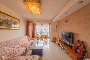 博雅湘水湾  2室2厅1卫    68.8万