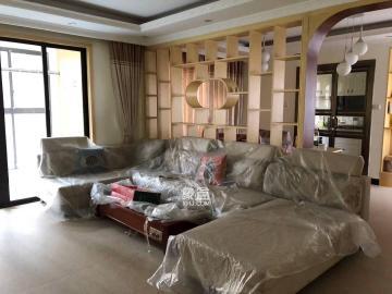 華潤鳳凰城三期  3室2廳2衛    2600.0元/月