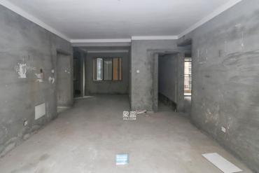 永琪西京  4室2廳1衛    205.0萬