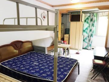 望月湖小區二片  1室1廳1衛    1300.0元/月