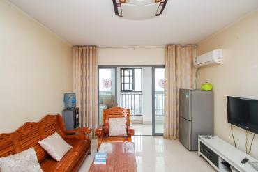 林科大对面上海城精装小两房诚心出售 楼层好 随时看