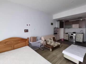 几米空间  1室0厅0卫    1300.0元/月