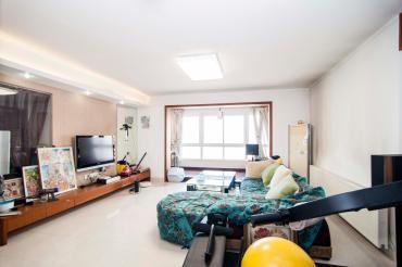 華韻城市風情  4室2廳2衛    269.0萬