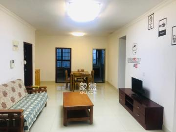 包物业包物业 可合租 可做宿舍 精致三房 随时入住