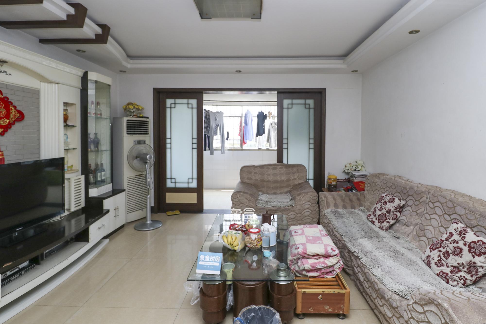 雄海花园  3室2厅2卫    105.0万