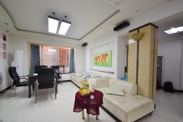 都市陽光大廈  3室2廳2衛    140.0萬