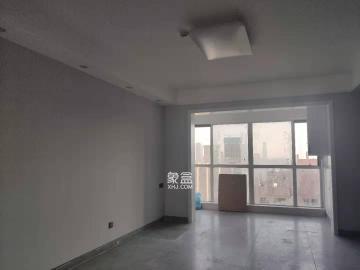 北辰三角洲E6区 大三房出租 主卧带独卫 次卧带衣帽间