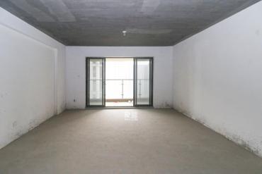 濱江金融中心 一線江景四房板樓 南北通透鑰匙在手隨時看房誠售