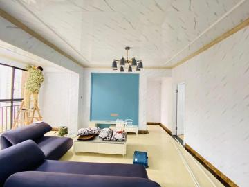 陪讀居家大三房 拎包入住 家電齊全 價格可談 隨時看房