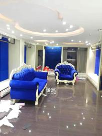 明城国际  3室2厅2卫    5500.0元/月