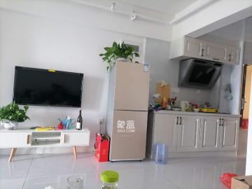 鑫遠悅城(鑫遠悅時代)  1室0廳1衛    1750.0元/月