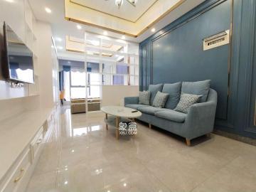 書院路 東怡外國 溫馨一居室 實拍圖 房源保真隨時看房