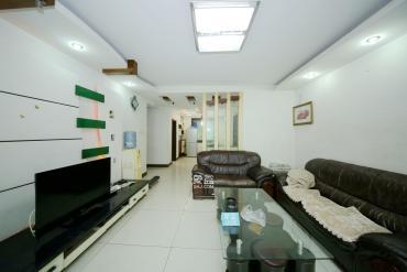 古汉城宿舍(同超集团控股公司)  3室2厅2卫    100.0万