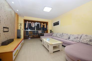 金帆小區,精致兩房,性價比高,房東誠心出售