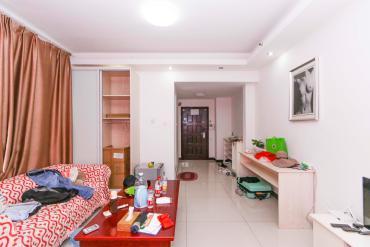長沙之芯 公寓一房 湘雅醫院 烈士公園 市一醫院 泊富綠地富