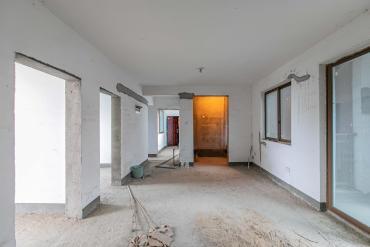 湖湾世景  3室2厅1卫    110.0万
