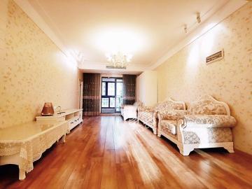 福星惠誉国际城一期  2室2厅2卫    390.0万
