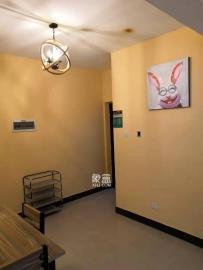 香海西岸  3室1厅1卫    2200.0元/月