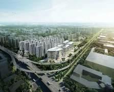 华远金科空港国际城