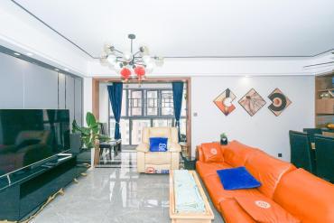 湘水熙园  4室2厅2卫    160.0万