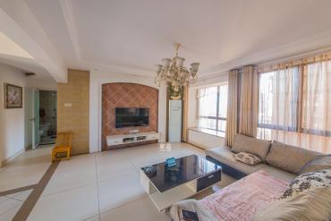 華潤鳳凰城居家裝修兩房配套齊全產權清晰看房方便