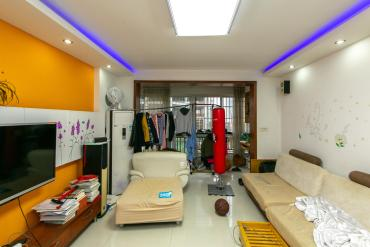 泰禹家园  3室2厅1卫    108.0万