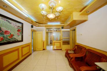 隆华金属宿舍  2室1厅1卫    63.0万