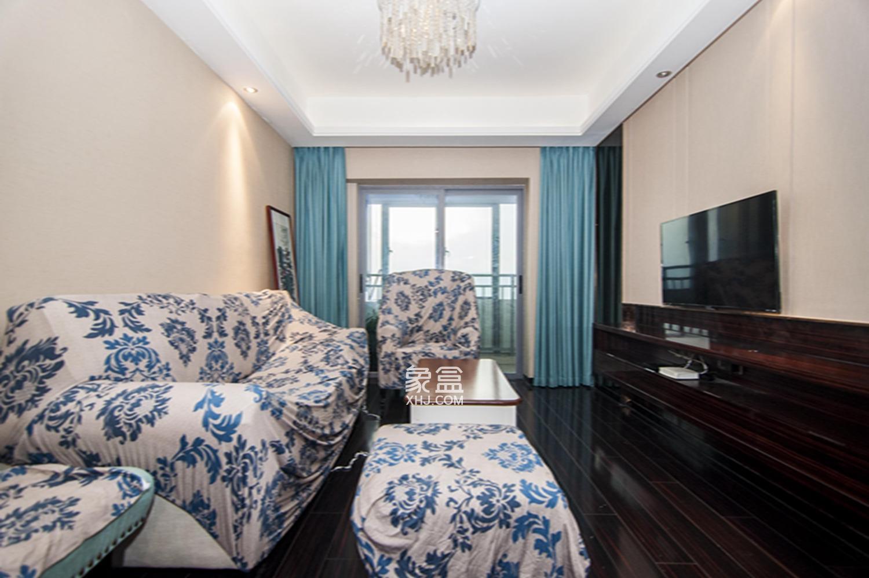 保利国际广场  2室1厅1卫    185.0万