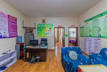 星沙国际物流园  3室2厅2卫    64.0万
