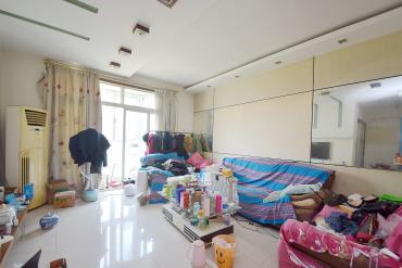佳潤新城(佳潤新都)  3室2廳2衛    145.0萬